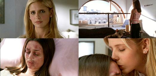 Buffy e Faith, Graduation Day - Part 2