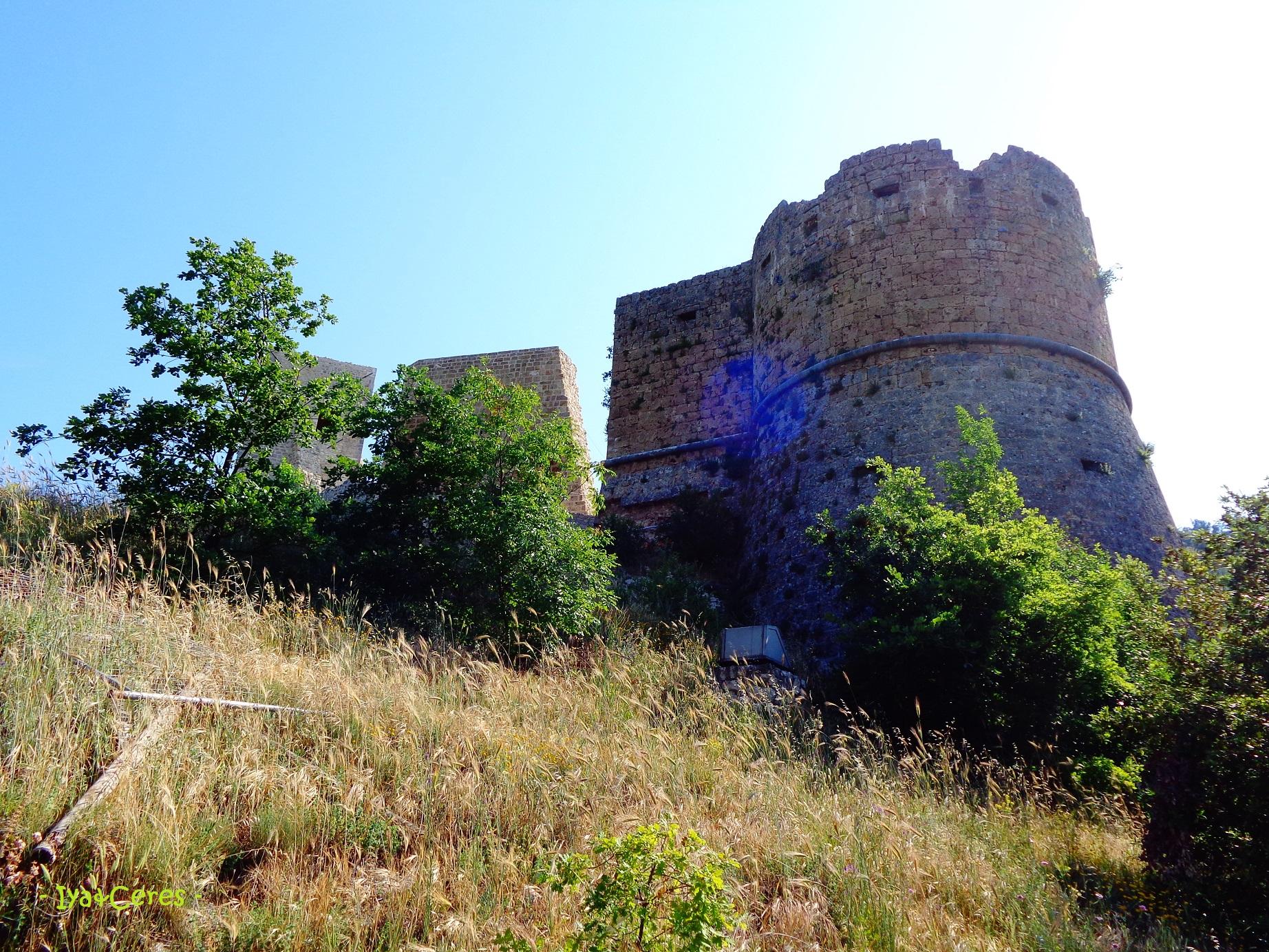 Castello Popoli
