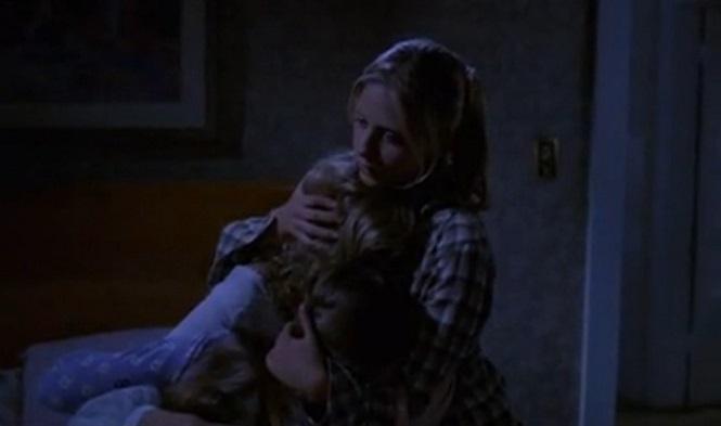 Buffy mamma