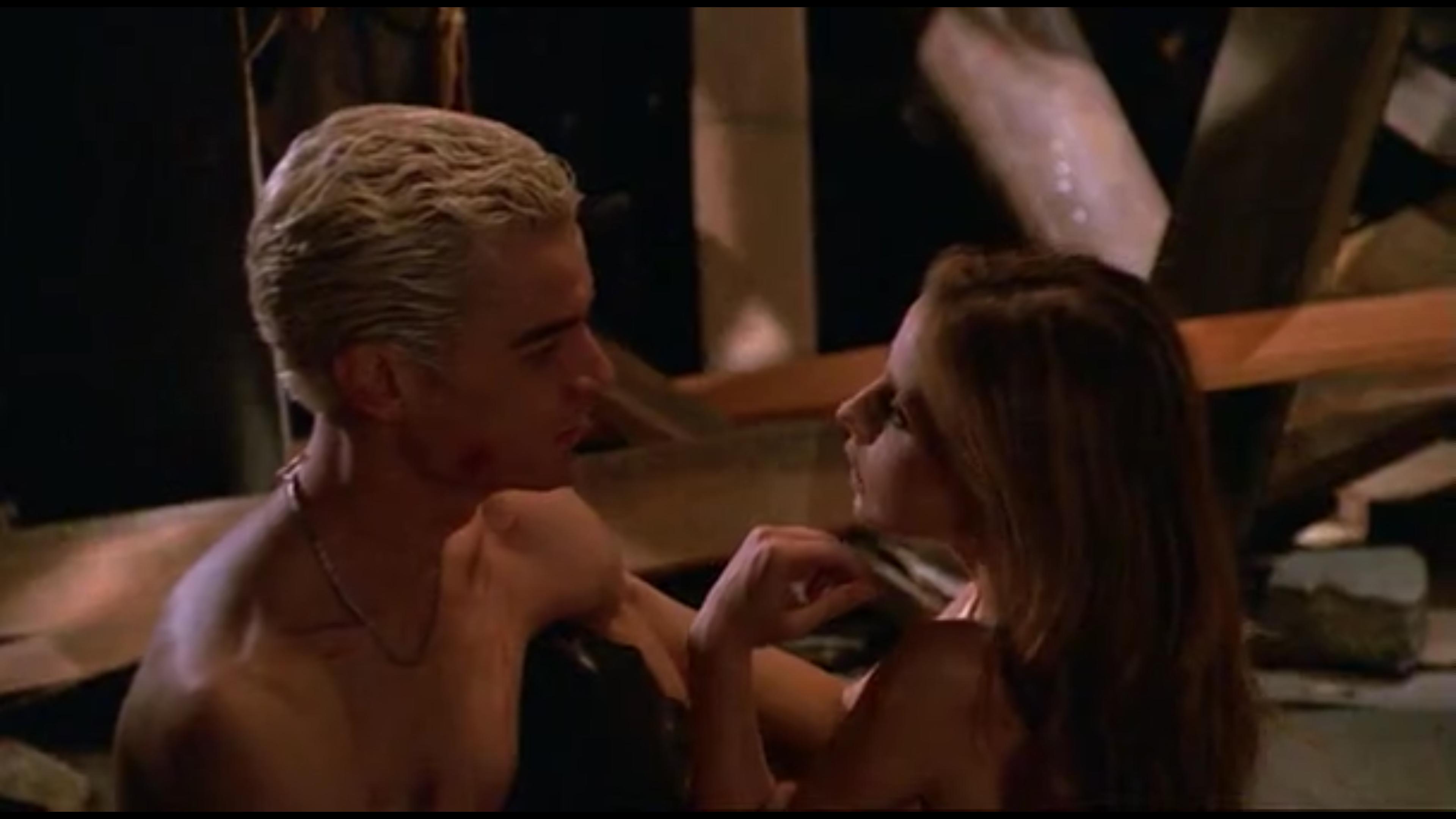 2018, l'anno dei miracoli? Un nuovo Malloppost su Buffy