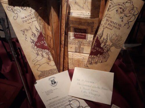 A Milano per Harry Potter