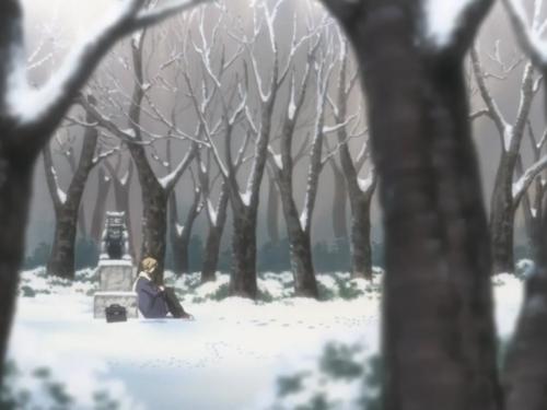 Natsume Yuujinchou – 2° stagione [The Yuujinchou Project]