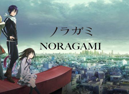 Noragami [Flashpost]