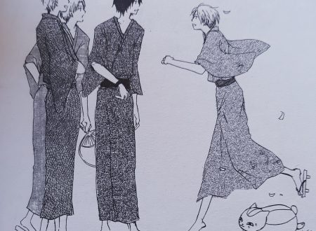 Natsume Yuujinchou – 4° Stagione [The Yuujinchou Project]