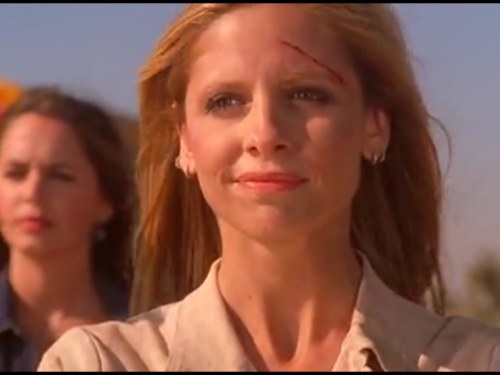 La Fine di un lunghissimo capitolo: Buffy TVS's Project – 7° e ultima stagione