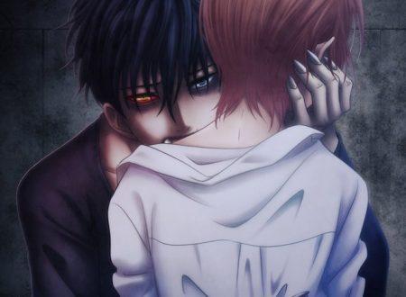 Devils' Line – Vampiri, umani e relazioni