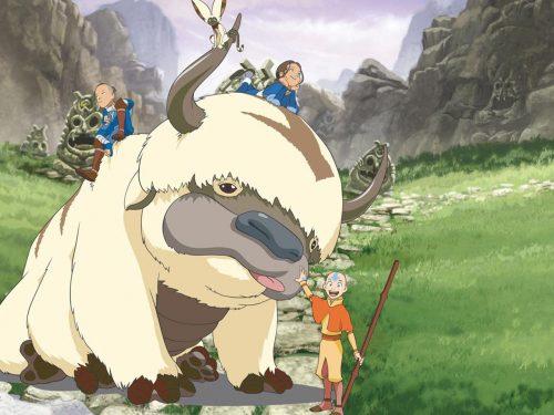 Avatar – La leggenda di Aang