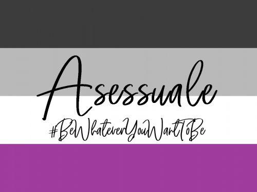 A per Asessualità [#BeProud]