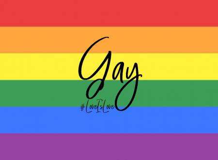 Omosessualità: intervista a un ragazzo gay [#BeProud]